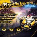 Reckless Moto  android motosiklet yarışı