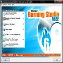 Ashampoo Burning Studio 6 FREEResimli Anlatim