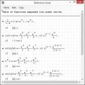 SMath Studio  matematik uygulamaları
