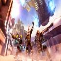 Shadowgun Legends  android için bilimkurgu savaş o
