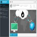 Shellfire VPN  internette güvenli dolaşma