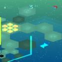 Sparkwave  iphone için ilerleme oyunu