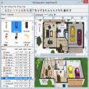 Sweet Home 3D  ev iç tasarım programı.