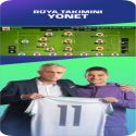 Top Eleven  futbol menajer oyunu ios için