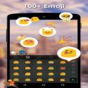 TouchPal Klavyesi - Emoji , etiket ve temaları