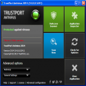TrustPort AntivirusResimli Anlatim