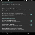 Turbo Download Manager android hızlı dosya indirme