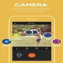 VivaVideo  android video düzenleme
