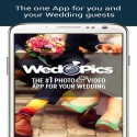 WedPics  android düğün fotoğraflarını paylaşma