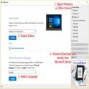 Windows ISO Downloader