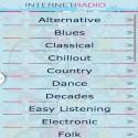 İnternet Radyo Istasyonları