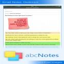abc Notes Lite