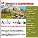 Adobe Acrobat ReaderResimli Anlatim