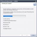 Microsoft Safety ScannerResimli Anlatim